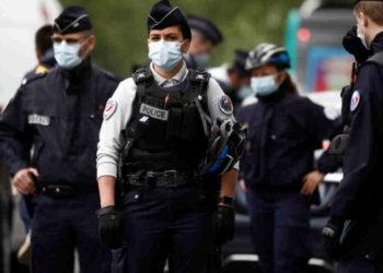 """Ataque terrorista islámico en París pudo estar motivado por la """"causa palestina"""""""