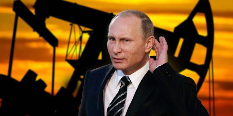 Putin: Rusia reduce su dependencia del petróleo