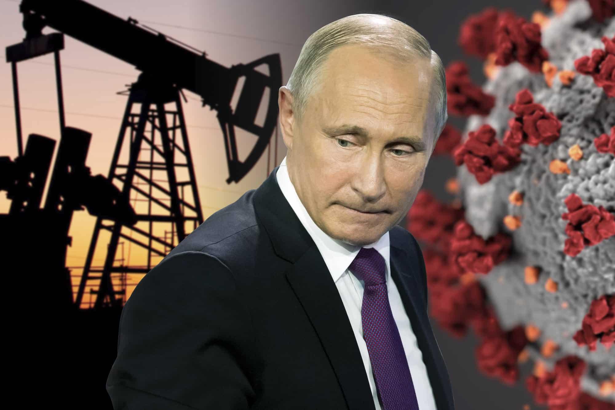 ¿Putin podrá rescatar la industria petrolera de Rusia?