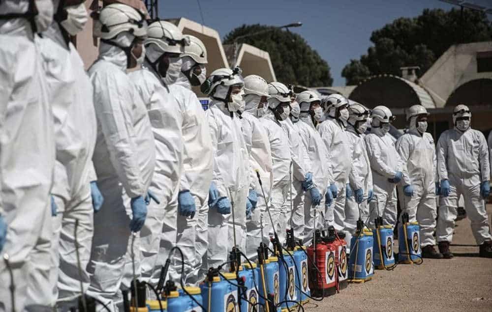 Las FDI se enfrentan a un nuevo enemigo: La pandemia de coronavirus