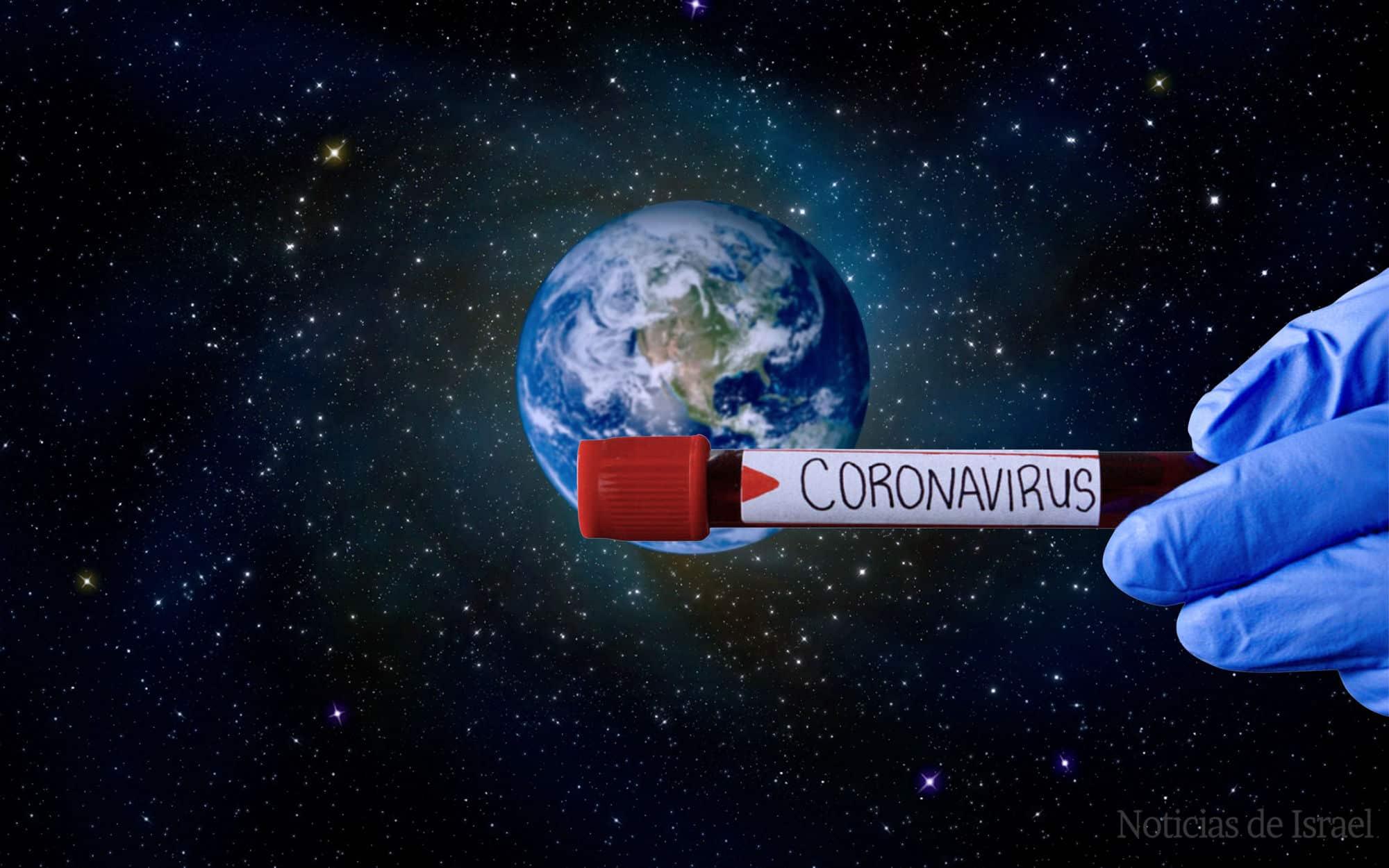 Respuestas espirituales al coronavirus