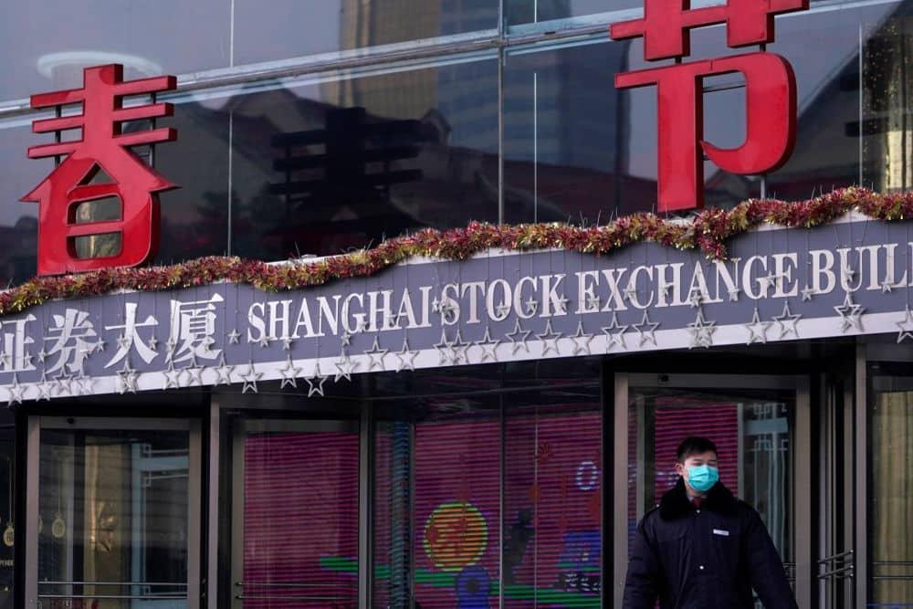 La deuda a China podría causar la implosión de los mercados emergentes