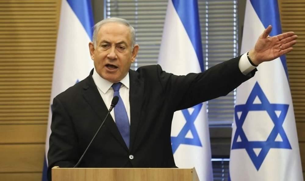 Netanyahu: El coronavirus no disminuirá nuestra determinación de detener a Irán