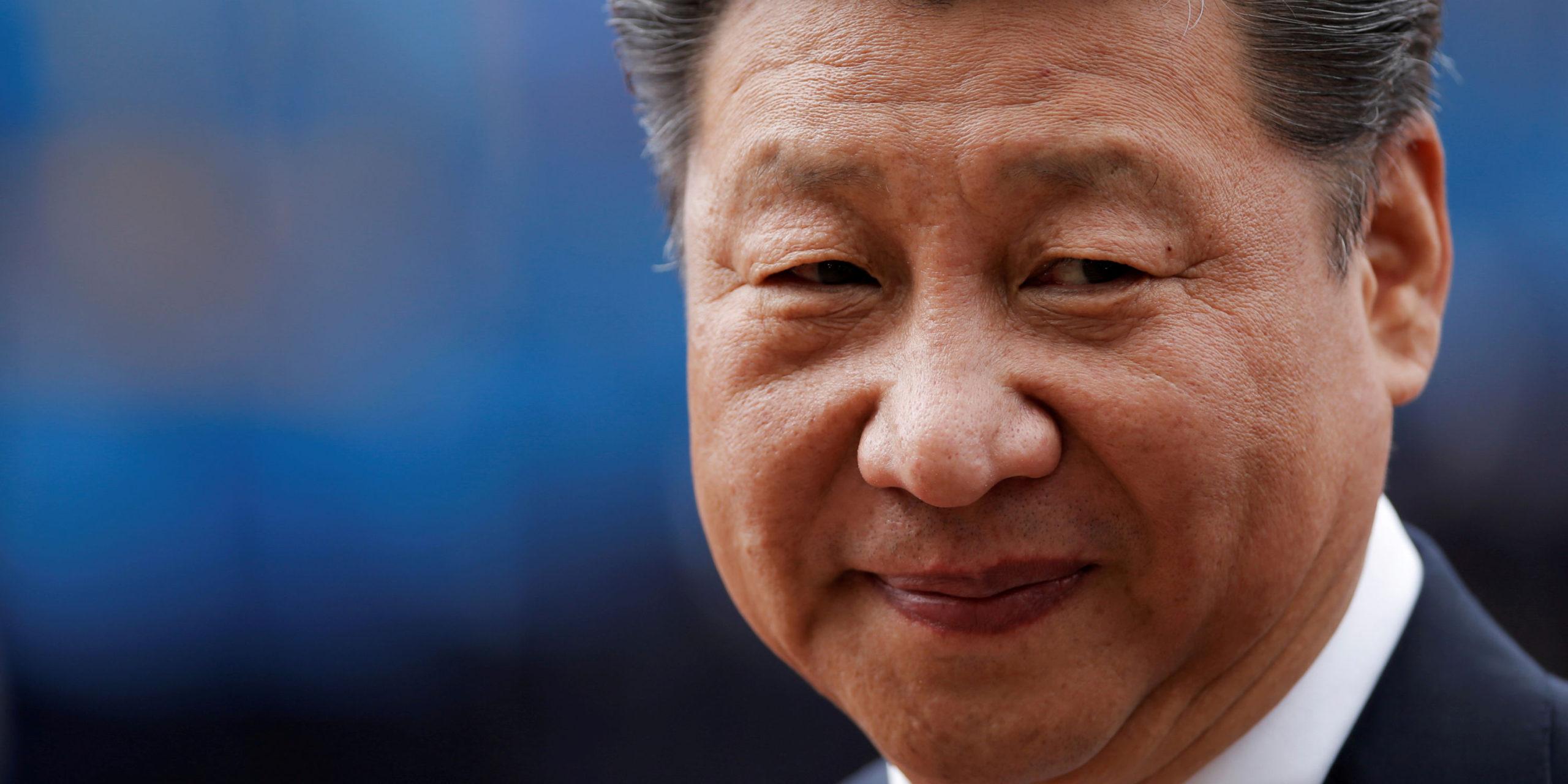 La ofensiva de información de China sobre el Coronavirus