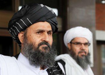 Talibanes acuerdan alto al fuego de tres días con el gobierno de Afganistán
