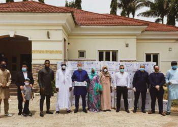 Embajada de Israel en Nigeria organiza ayuda para musulmanes