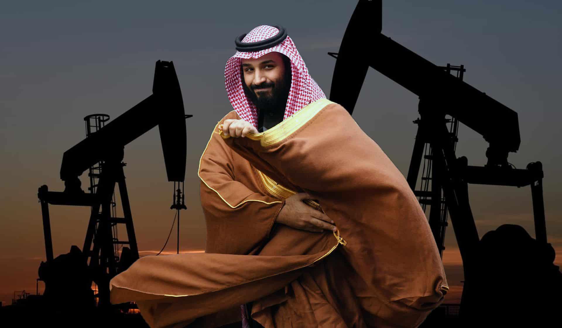 Arabia Saudita busca asegurar la mayor participación en el mercado petrolero en 40 años