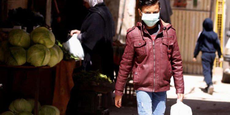 Emiratos Árabes Unidos critica a la Autoridad Palestina por rechazar suministros médicos