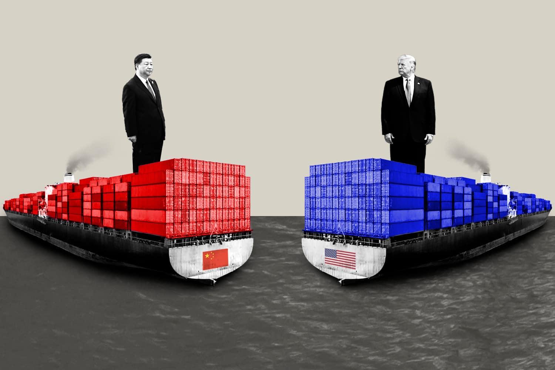 El Gran Desacoplamiento de Estados Unidos y China