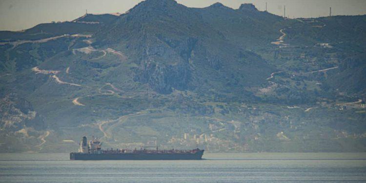 First Iranian tanker reaches Venezuela