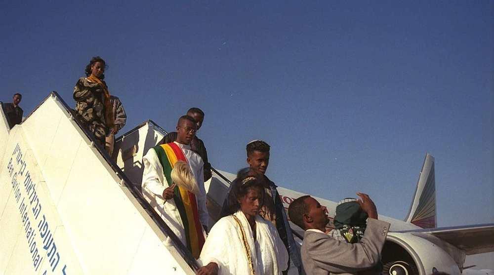 Más de 100 inmigrantes etíopes llegarán a Israel el fin de semana