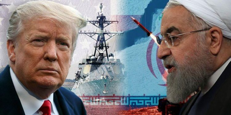¿Realmente se arriesgaría Irán a una guerra con EE.UU. matando a un embajador?