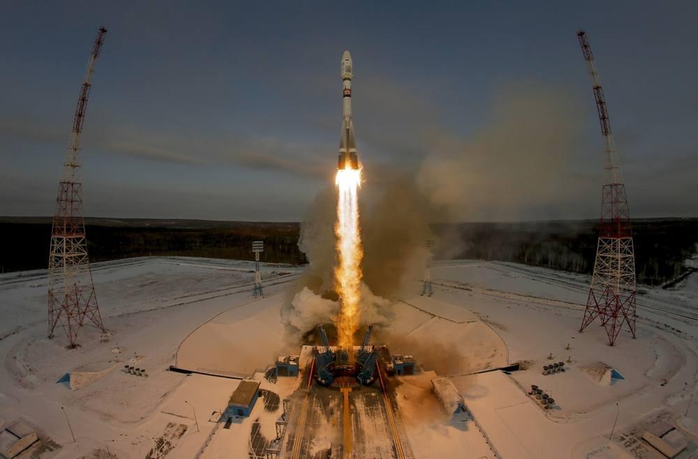 """El éxito de SpaceX y la NASA es una """"llamada de atención"""" para Rusia"""