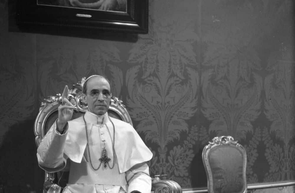 Las SS y el Vaticano