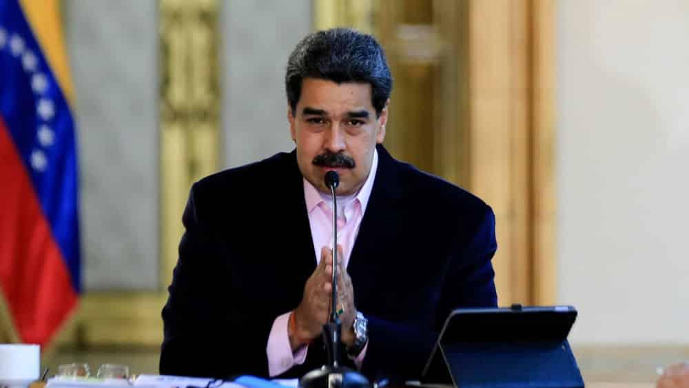 Venezuela demandará al Banco de Inglaterra por