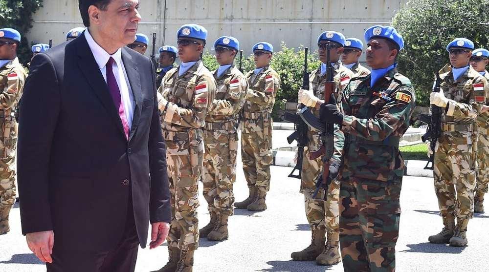 """Líbano: Israel asaltó nuestra soberanía en una """"peligrosa escalada militar"""""""