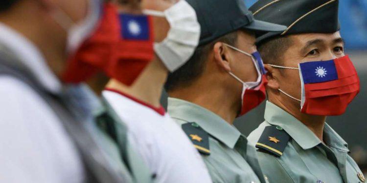 Estados Unidos busca presionar a la OMS para devolver el estatus de observador a Taiwán