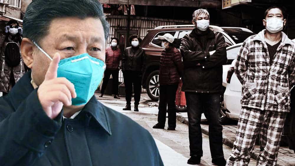 China utiliza la pandemia de coronavirus para expandir su influencia en Asia