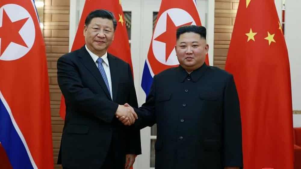 ¿China usará Corea del Norte para presionar a Trump?