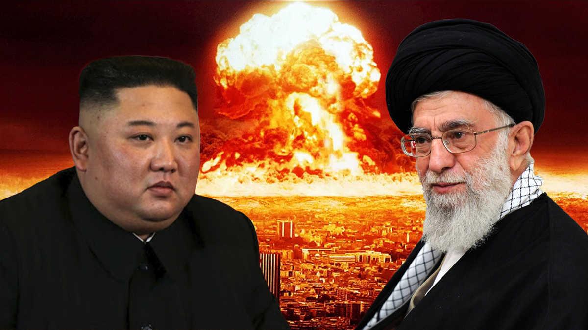 Por qué la alianza militar entre Irán y Corea del Norte representa una amenaza mundial