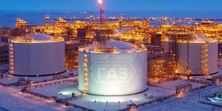 Qatar: La demanda de gas natural alcanzará su máximo en 2040