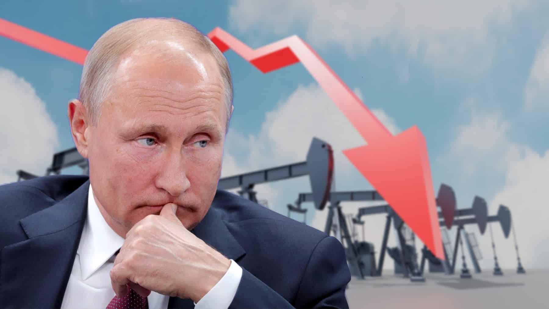 A Putin le gustaría ver los precios del petróleo por encima de $46 por barril