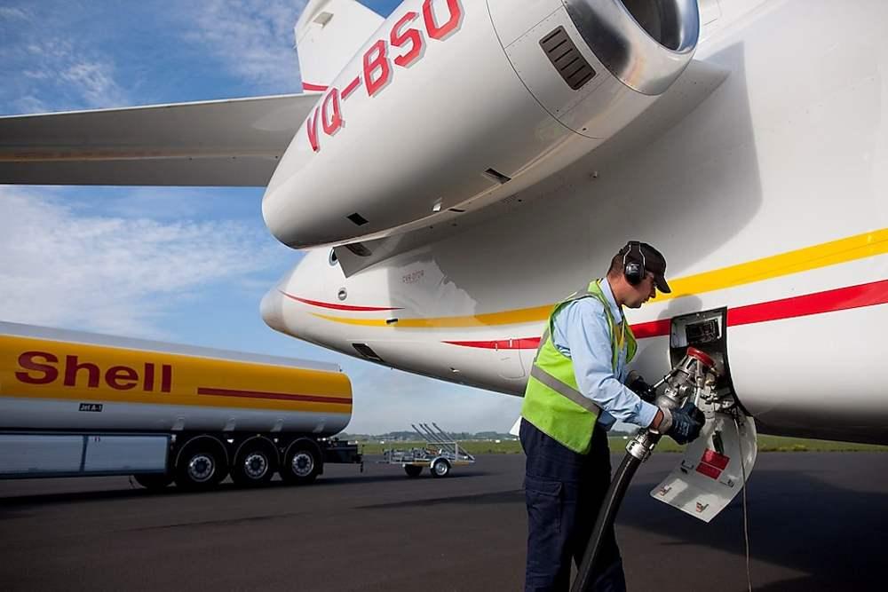 La demanda de combustible para aviones tardará años en recuperarse