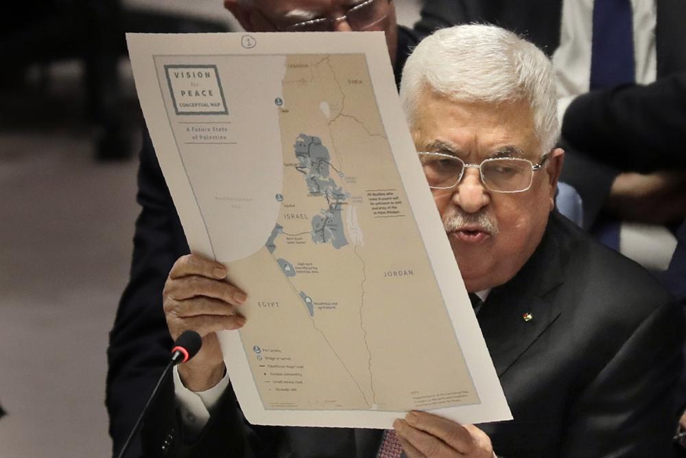 Departamento de Estados acusa a Abbas de no mantener su postura contra la violencia