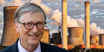 Bill Gates y las grandes petroleras persiguen el sueño de la fusión nuclear