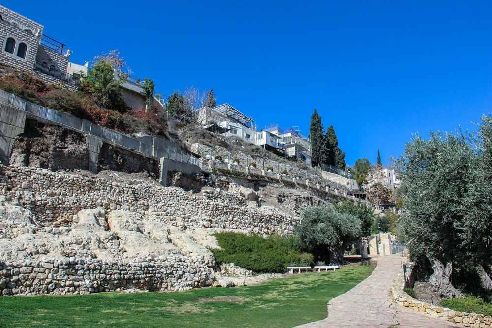 Los dioses paganos aún existen en los nombres de las ciudades de Israel