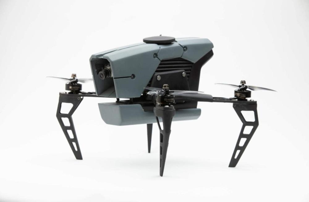 IAI e Iron Drone integrarán sus tecnologías de intercepción en el nuevo sistema Drone Guard
