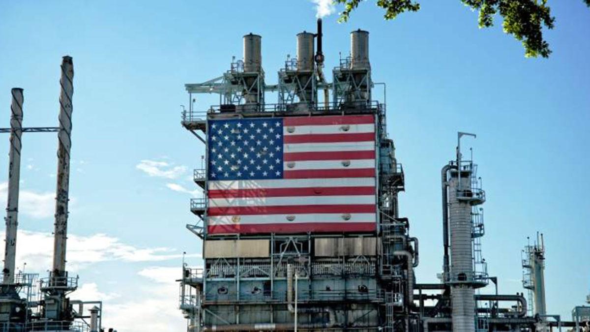 La industria del esquisto estadounidense necesita desesperadamente perforar