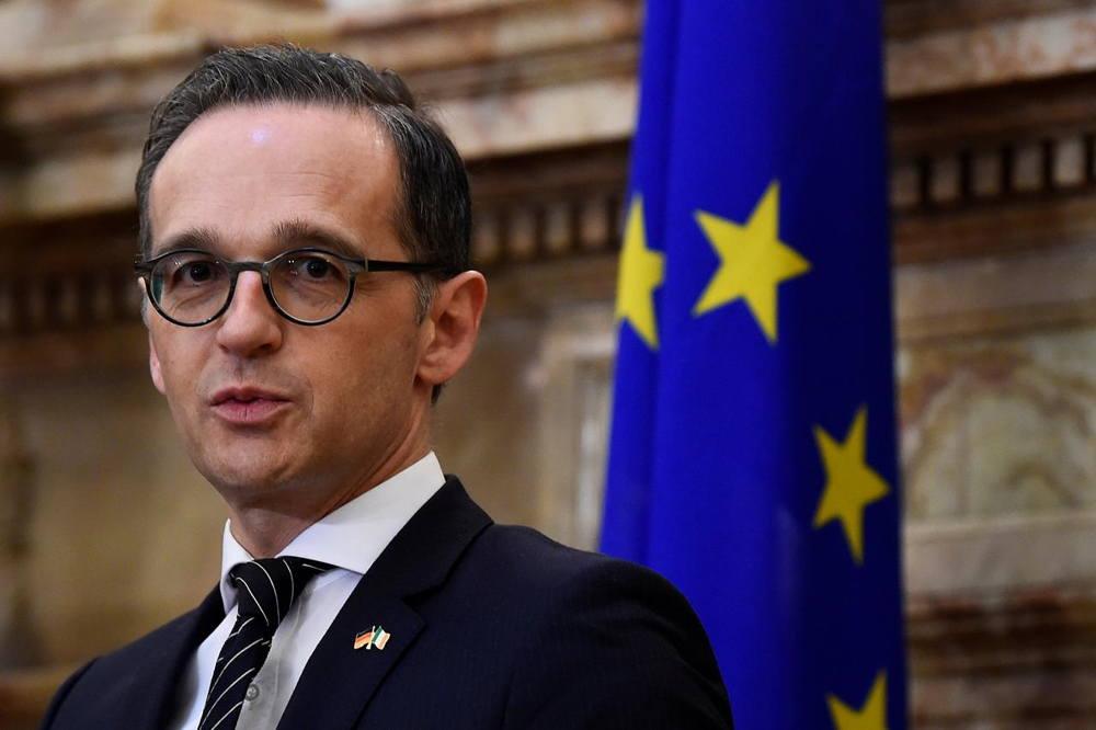 """Ministro de Alemania realizará visita """"urgente"""" a Israel para advertir contra la """"anexión"""""""