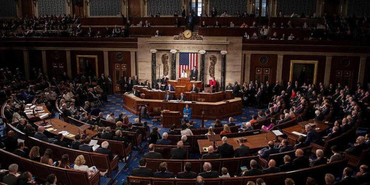 Carta de legisladores republicanos expresa apoyo a la soberanía de Israel