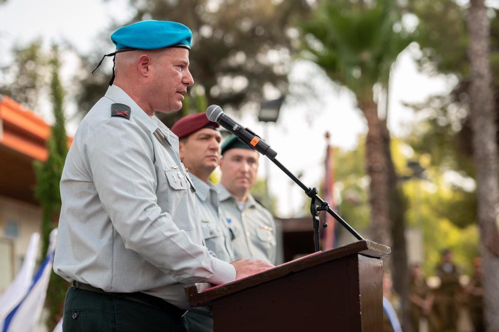Portavoz de las FDI y otros 100 soldados entran en aislamiento