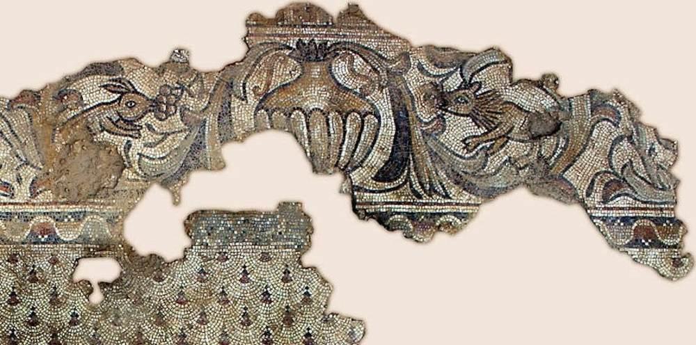 Ciudad cristiana destruida por persas hace 1.400 años hallada en el norte de Israel