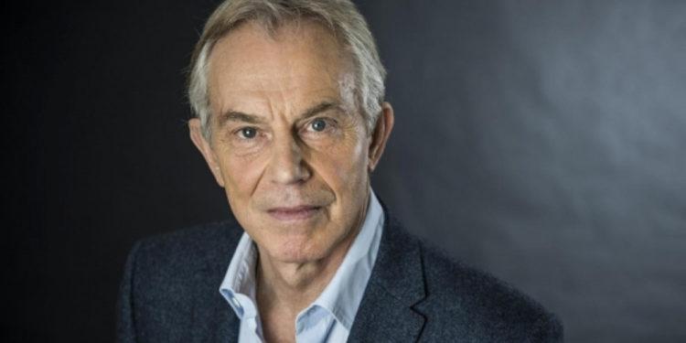 Blair: La paz entre Israel y los palestinos vendrá a través de los lazos con los Estados árabes