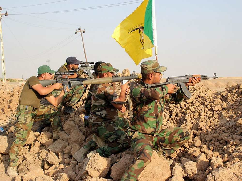 ¿Fue esta la tan esperada represalia de Hezbolá?
