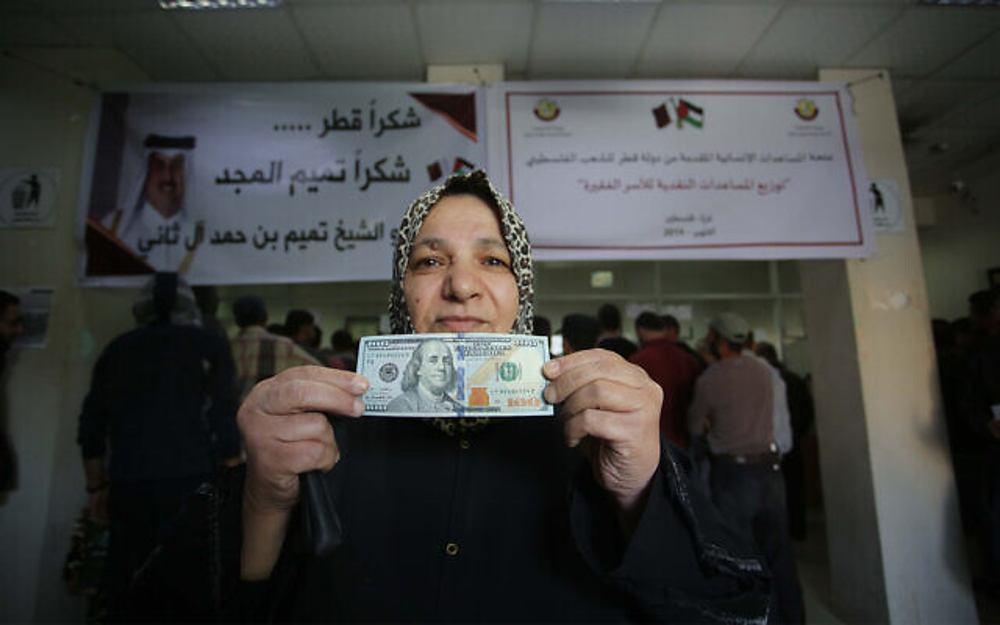 Hamás amenaza con reanudar ataques contra Israel si los fondos de Qatar no ingresan a Gaza