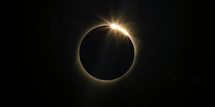 """Raro """"anillo de fuego"""" atenuó parcialmente los cielos de Israel"""