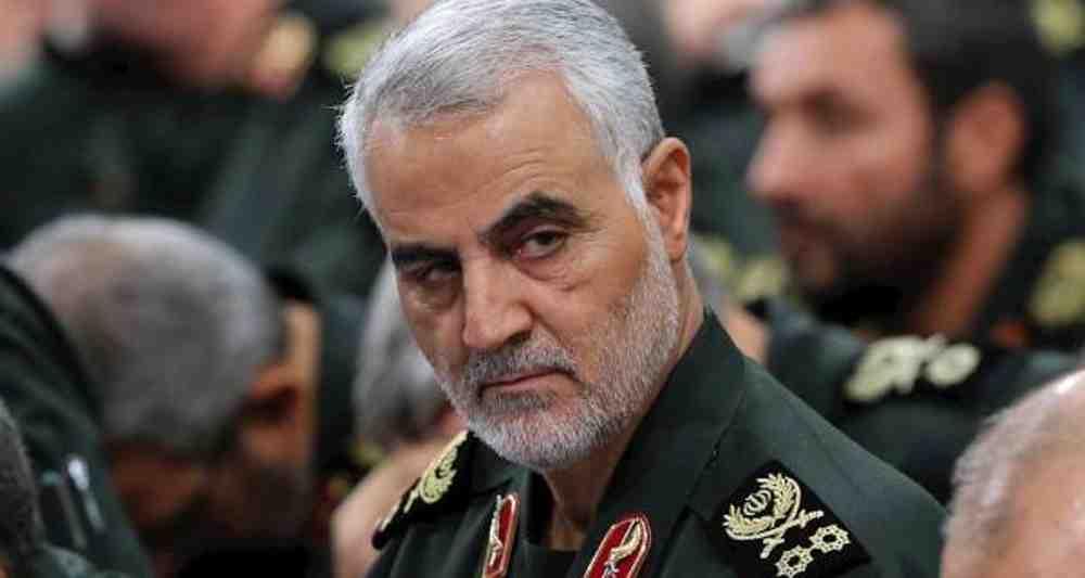 Irán e Irak a un año del asesinato de Soleimani