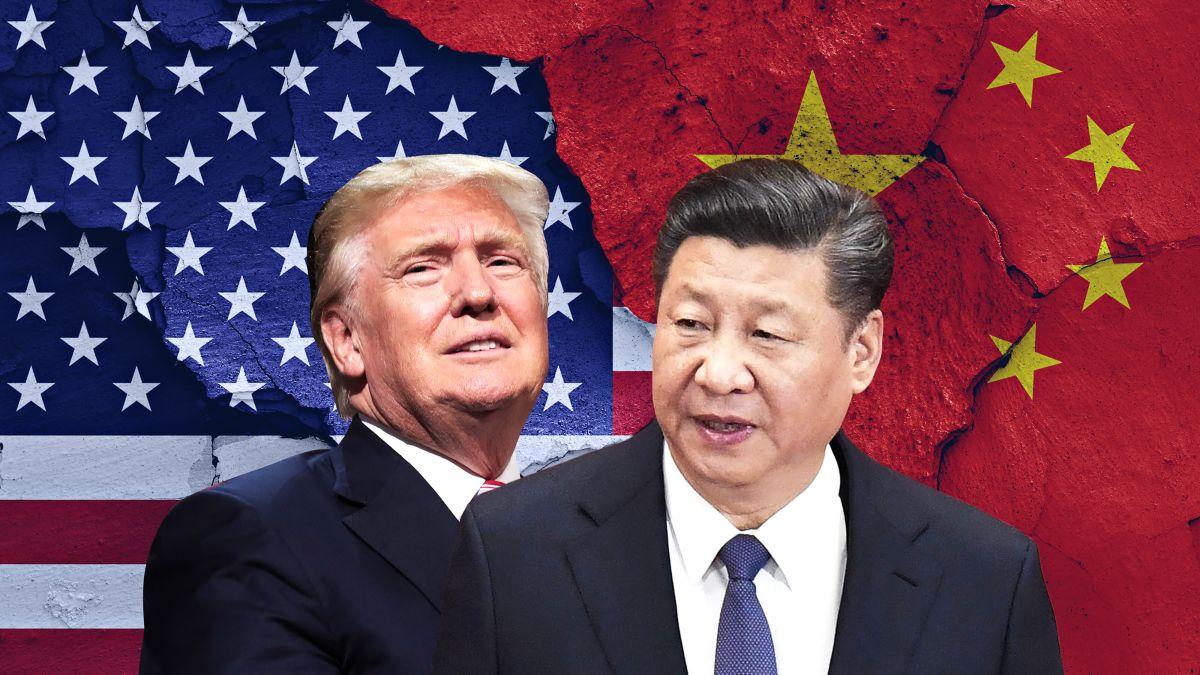 Trump sanciona a líderes chinos por violar la autonomía de Hong Kong