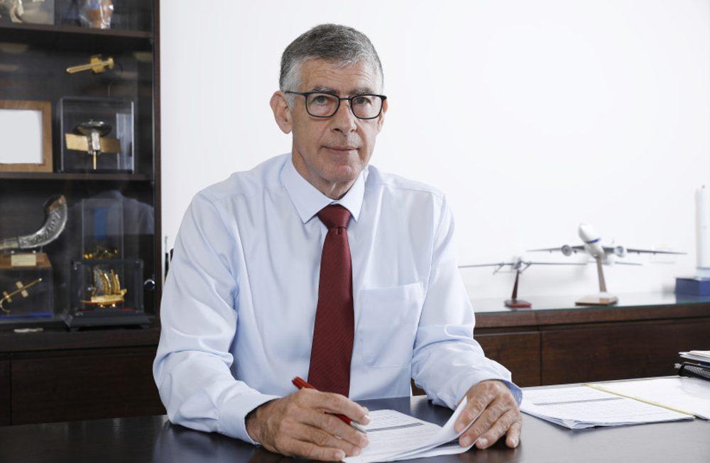 CEO del IAI renuncia mientras la compañía se prepara para despedir a 900 empleados