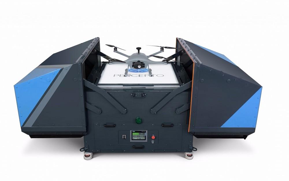 Drones israelíes ayudarán a la respuesta de emergencia de Florida a la temporada de huracanes