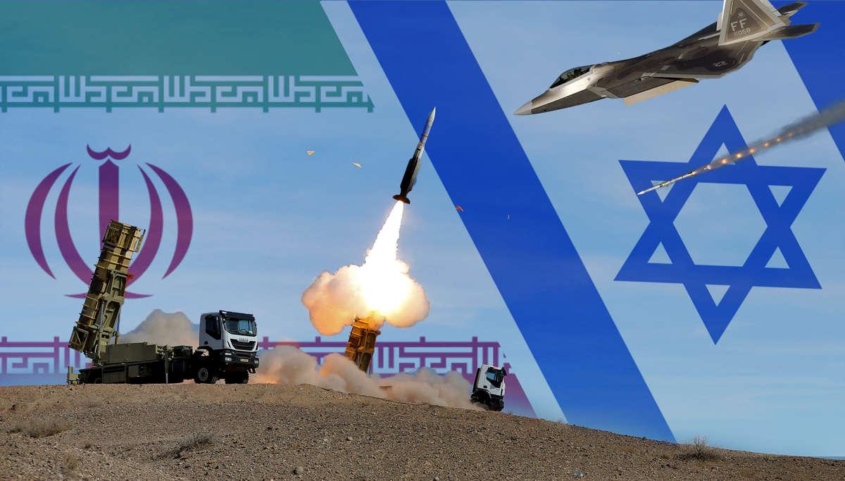 Por qué nadie quiere una guerra entre Irán e Israel