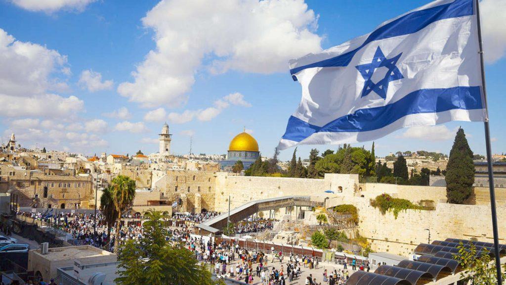 Jerusalem turismoo