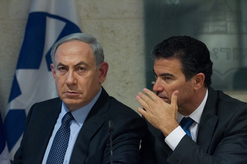 Netanyahu extenderá el mandado del jefe del Mossad, Yossi Cohen, hasta 2021