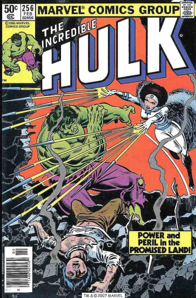 La superheroína israelí de Marvel cumple 40 años