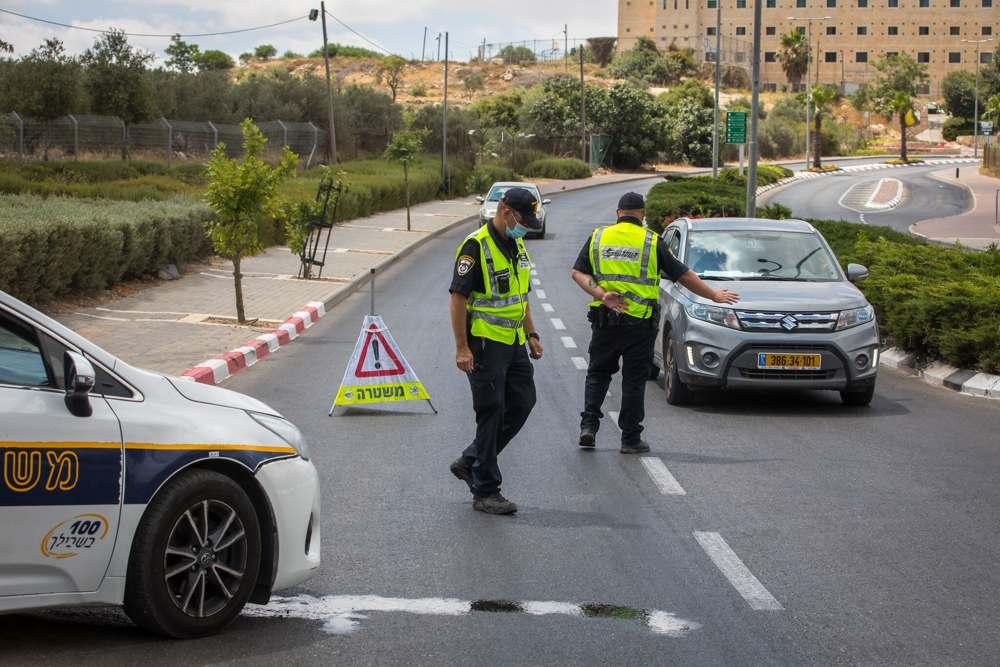 Coronavirus en Israel: 1.578 nuevas infecciones en un día, casos graves en aumento