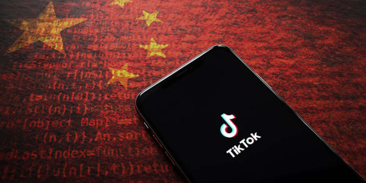 Check Point de Israel encuentra vulnerabilidades en TikTok